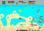 Fantasy Zone Arcade 092