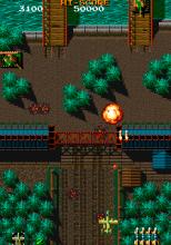 Fighting Hawk Arcade 07