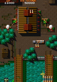 Fighting Hawk Arcade 12