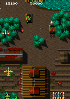 Fighting Hawk Arcade 13