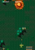 Fighting Hawk Arcade 21