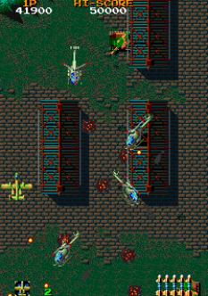 Fighting Hawk Arcade 26