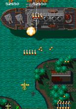 Fighting Hawk Arcade 32