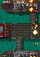 Fighting Hawk Arcade 33