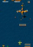 Fighting Hawk Arcade 50