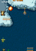 Fighting Hawk Arcade 53