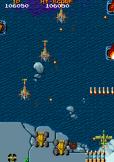 Fighting Hawk Arcade 55
