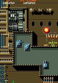 Fighting Hawk Arcade 64