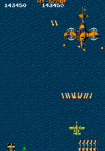 Fighting Hawk Arcade 72