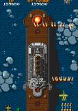 Fighting Hawk Arcade 75