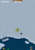 Fighting Hawk Arcade 81