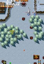 Fighting Hawk Arcade 83