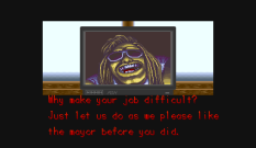 Final Fight Arcade 003