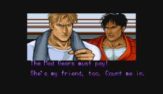Final Fight Arcade 004