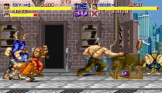 Final Fight Arcade 010