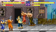 Final Fight Arcade 011