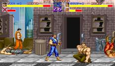 Final Fight Arcade 012