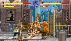 Final Fight Arcade 014