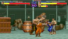 Final Fight Arcade 017