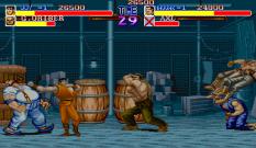 Final Fight Arcade 018