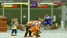 Final Fight Arcade 019