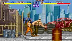 Final Fight Arcade 021
