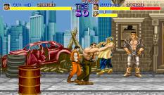 Final Fight Arcade 022