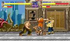 Final Fight Arcade 023