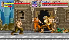 Final Fight Arcade 024