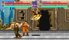 Final Fight Arcade 025