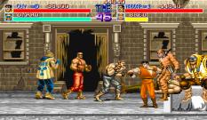 Final Fight Arcade 026