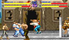 Final Fight Arcade 027