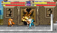 Final Fight Arcade 029