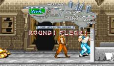 Final Fight Arcade 030