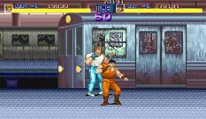 Final Fight Arcade 032