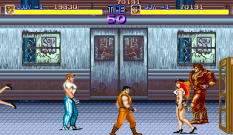 Final Fight Arcade 033