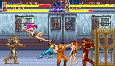 Final Fight Arcade 034