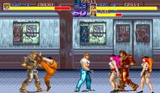 Final Fight Arcade 035