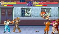 Final Fight Arcade 036
