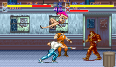 Final Fight Arcade 037
