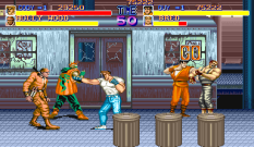 Final Fight Arcade 038