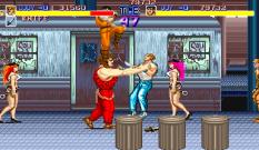 Final Fight Arcade 040