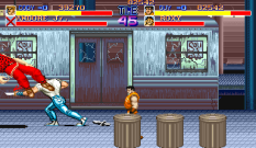 Final Fight Arcade 041