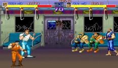 Final Fight Arcade 042