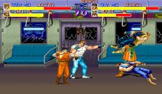Final Fight Arcade 043