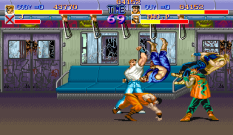 Final Fight Arcade 044