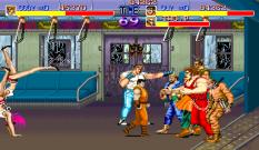 Final Fight Arcade 045