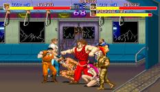 Final Fight Arcade 046