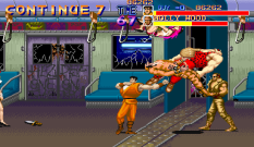 Final Fight Arcade 047