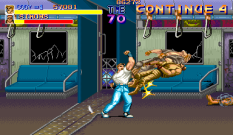 Final Fight Arcade 048